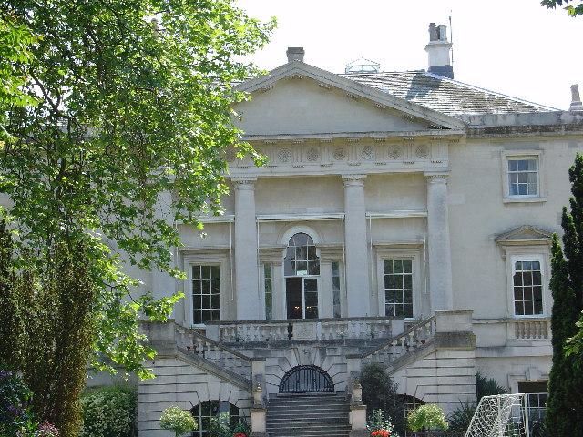 The White Lodge, Richmond Park