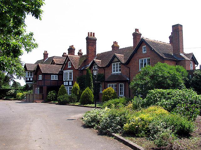 Shinfield Grange