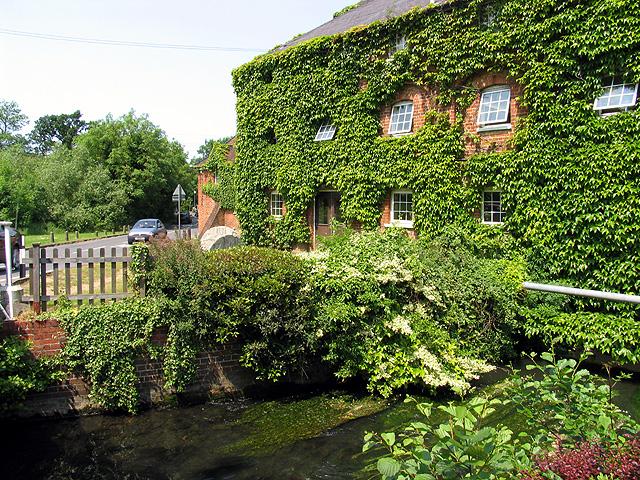 Mill Sindlesham