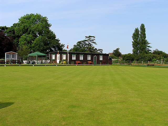 Burghfield Bowls