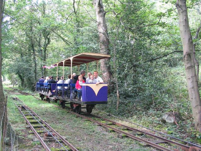 Shipley Glen Railway