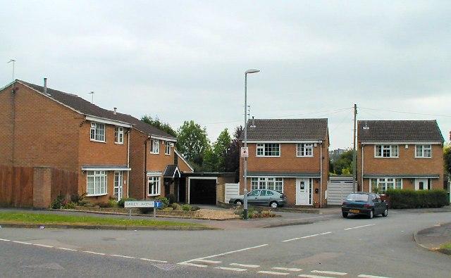 Hailey Avenue, Loughborough