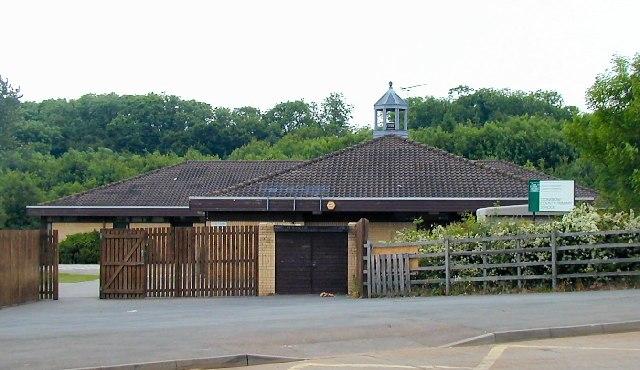 Stonebow Primary School, Loughborough