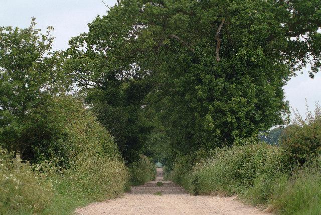 Keeper's Lane