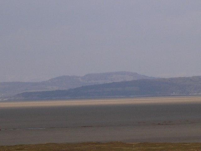 Warton Sands