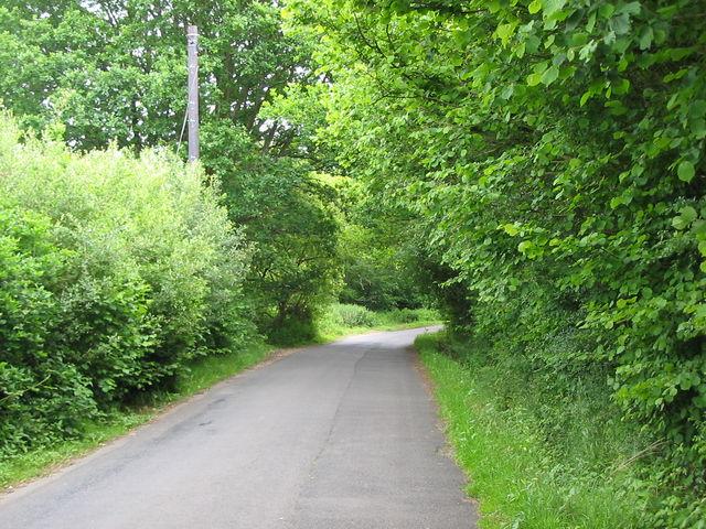 Green Lane, Ampfield, Romsey