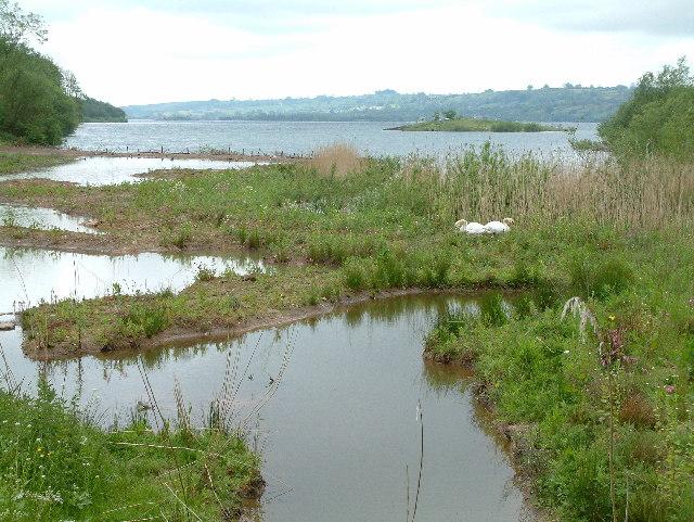 Carsington Reservoir