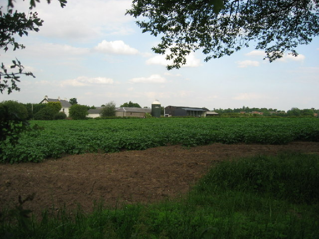 Home Farm, Norley