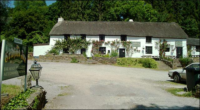 Cridford Inn, Trusham