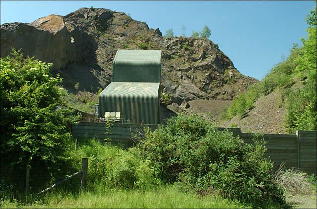 Trusham Quarry