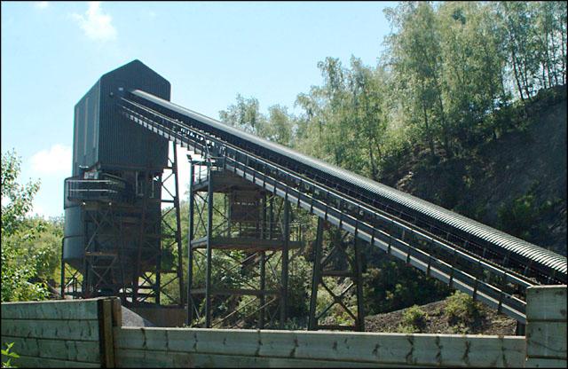 Trusham Quarry 2