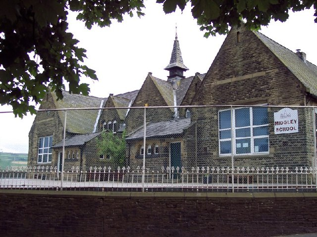 Midgley School
