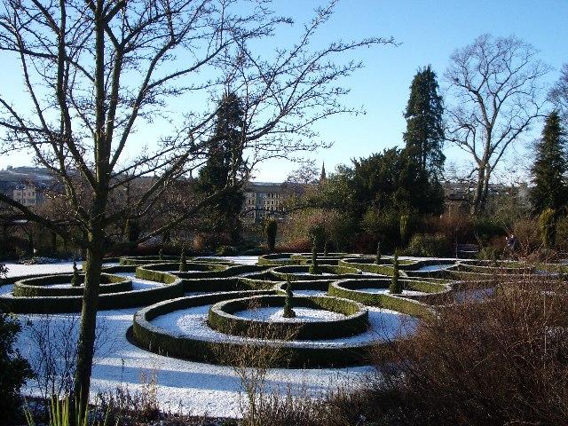 Rodney Gardens, Perth