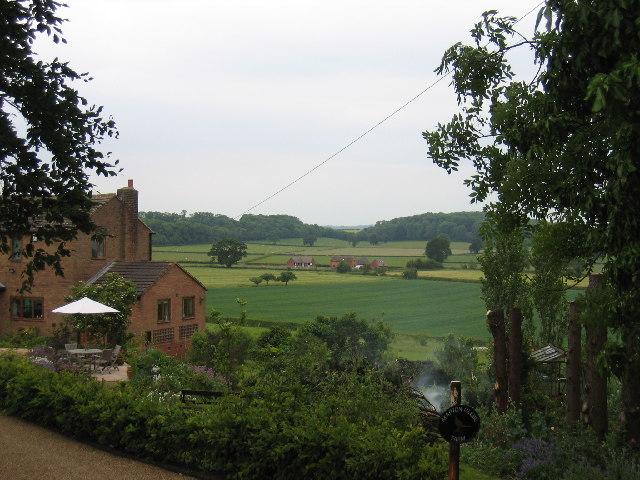 Marton Glebe Farm