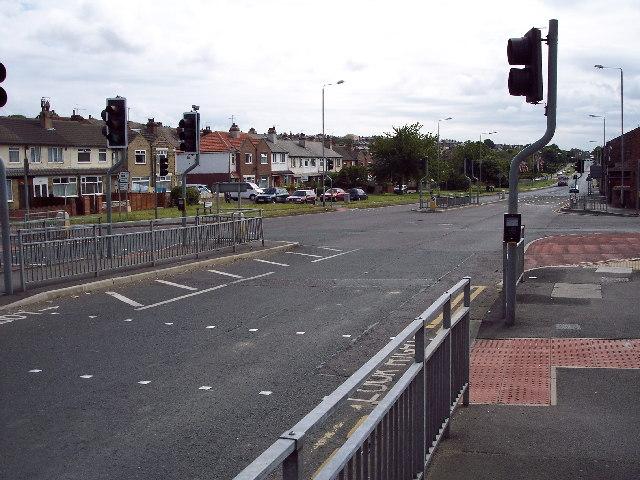 Stanningley Road