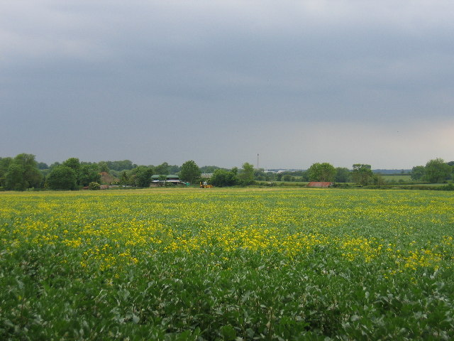 Malvern Hall Farm