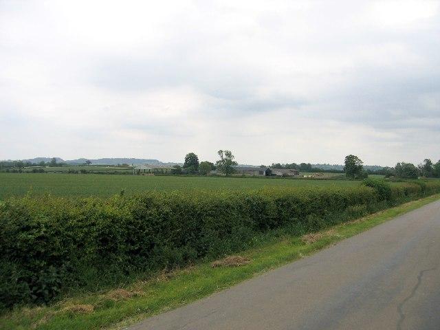 Gibralter House Farm