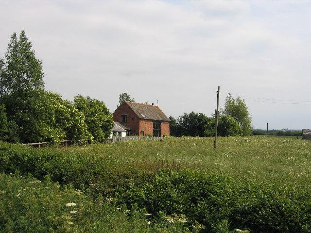 Mayer Bridge Barn
