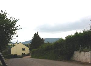 Pentre Wylan Farm