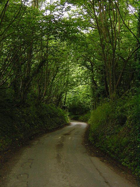 Coldblow Lane