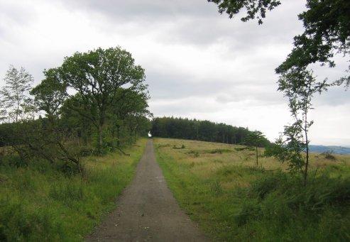 Shobdon Hill