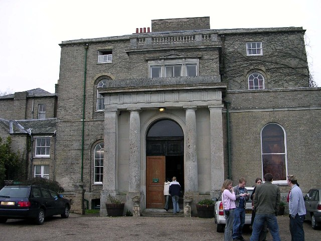 Letton Hall, Shipdham, Norfolk