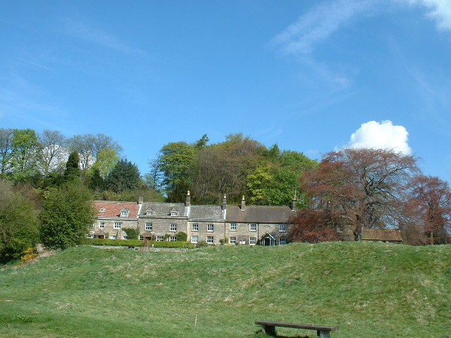 Danby Lodge