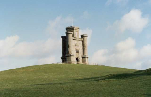 Paxton's Tower, Llanarthne © Nigel Callaghan cc-by-sa/2.0 ... | 640 x 409 jpeg 14kB