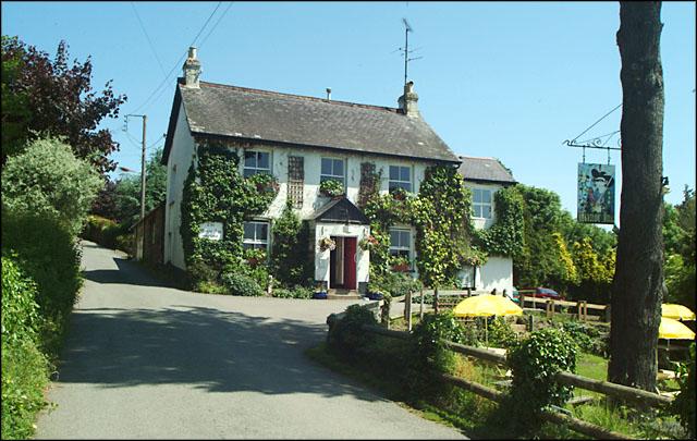 Manor Inn, Ashton