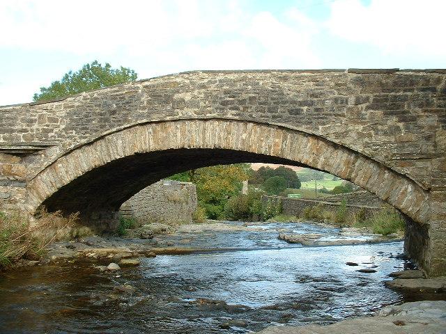 Gayle Bridge