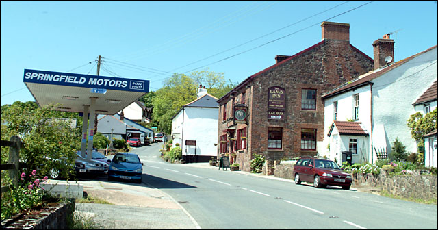 Longdown Village Centre