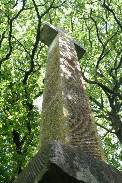 Deadmans Plack Monument