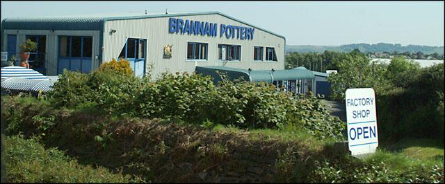 Brannam Pottery, Barnstaple