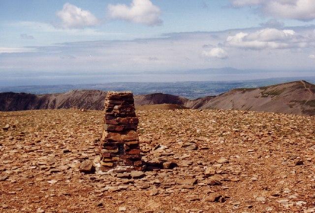 Eel Crag