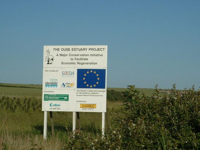 Ouse Estuary Project