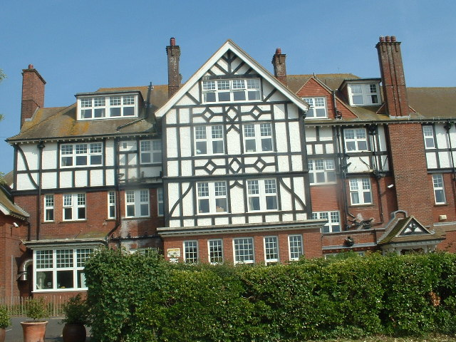 Bowden House School, Seaford