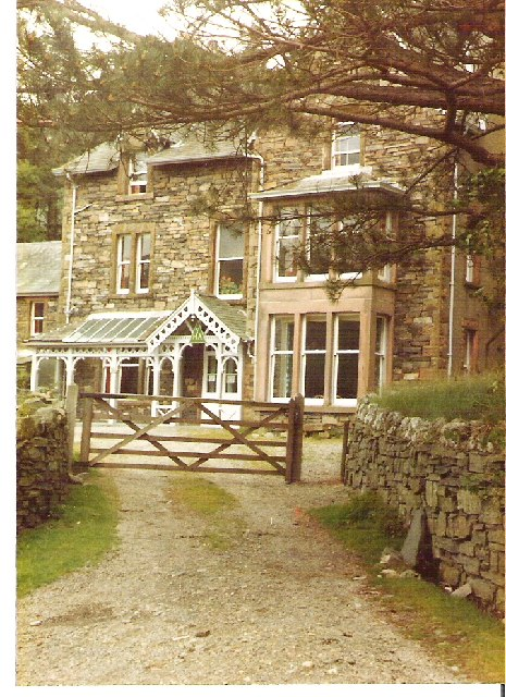 Buttermere Youth Hostel