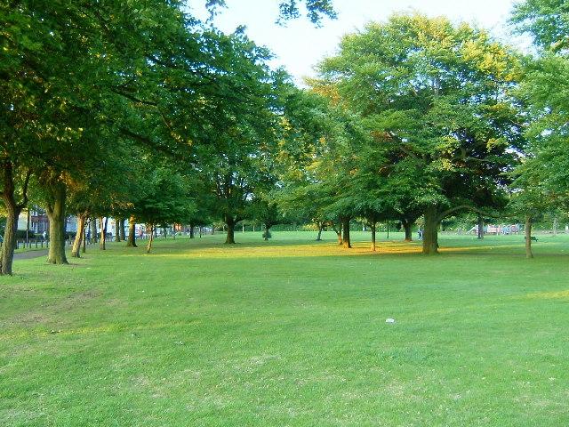 Gosford Green