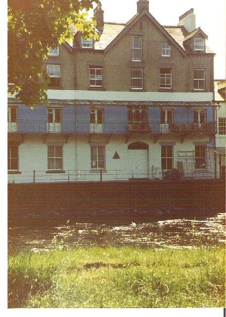 Keswick Youth Hostel