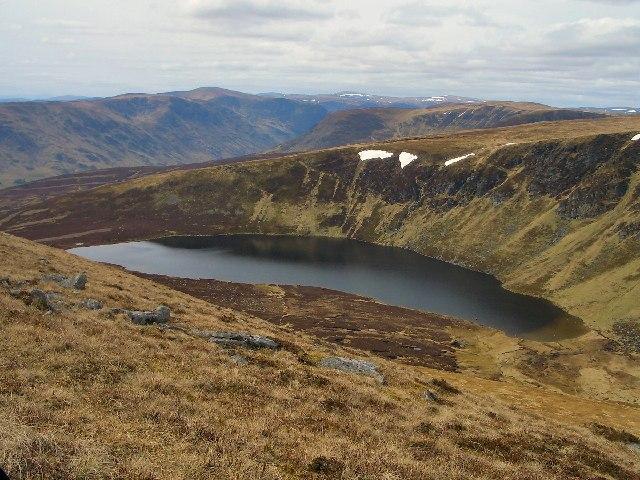 Loch Wharral