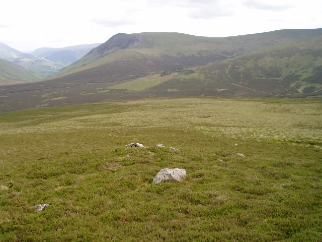 Slopes of Great Calva