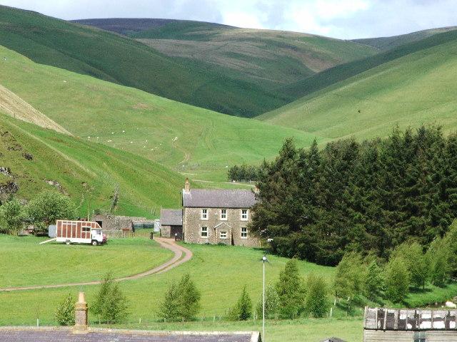 Windyhaugh Farm