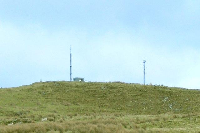 Varteg Hill