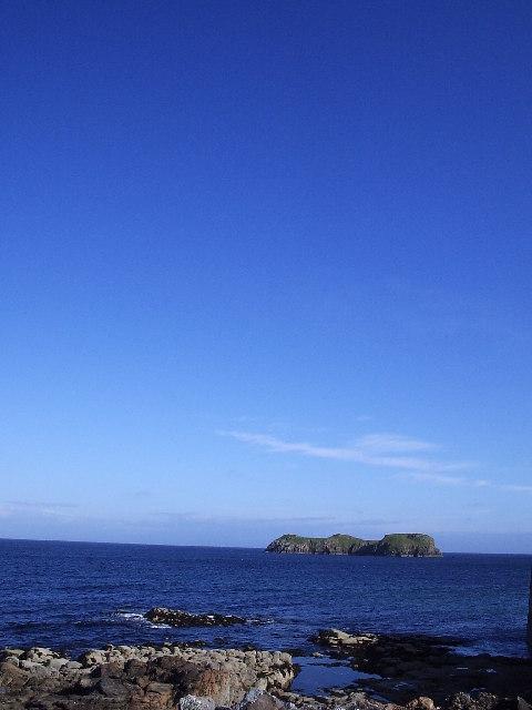 Eilean Mor Phabail