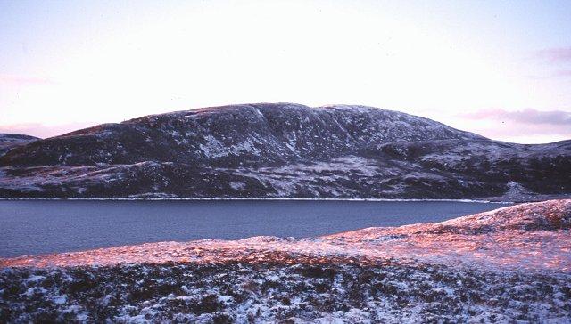 Loch a'Chràthaich