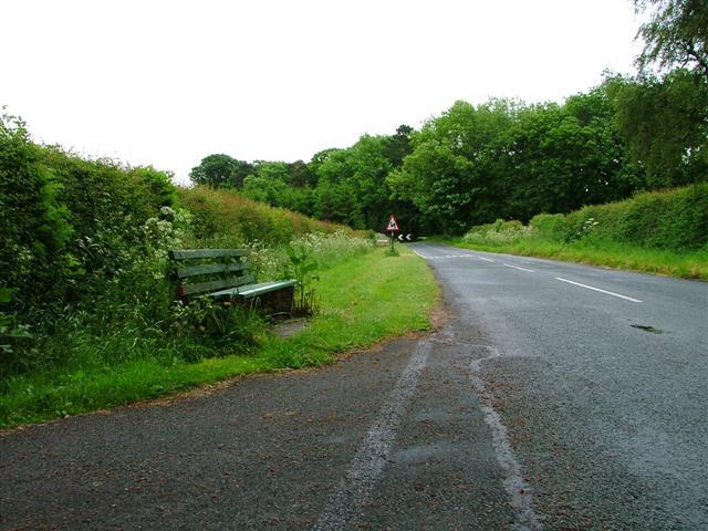 Seat, Great Ayton to Seamer Road
