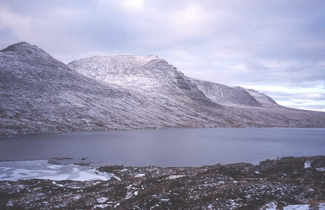 Loch na h-Oidhche