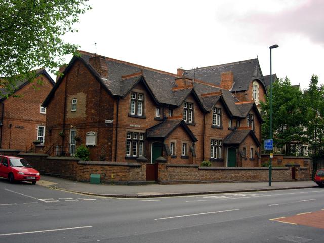 Cullen Memorial Homes