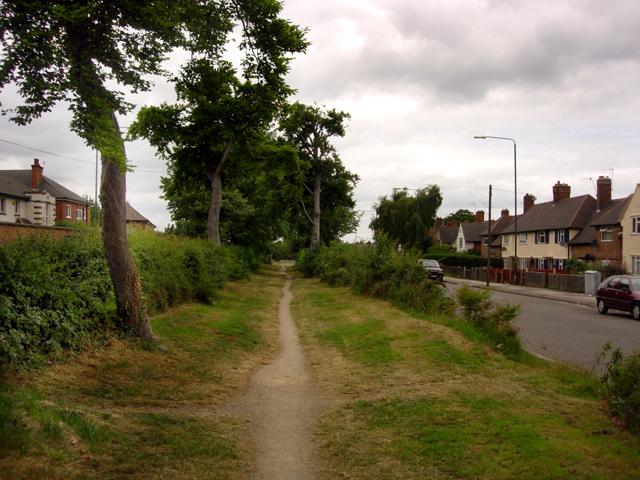 Edwards Lane