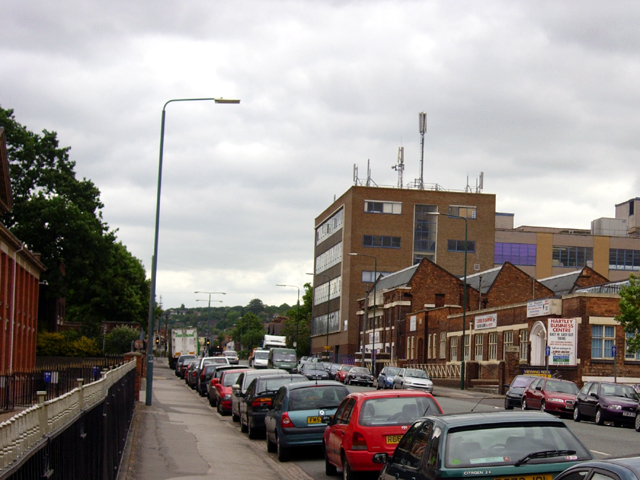 Haydn Road